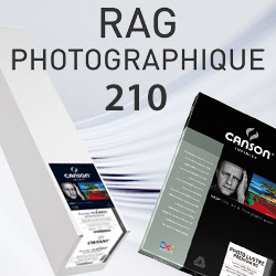 Rag Photographique 210