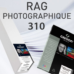 Rag Photographique 310