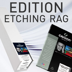 Edition Etching Rag 310