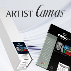 Artist Canvas Professional 390