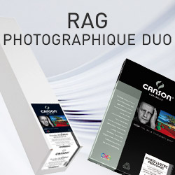 Rag Photographique Duo 220