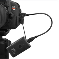 Wireless Tethering