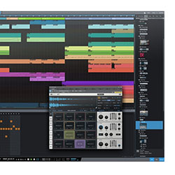 Audiosoftware