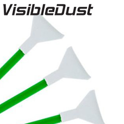 Visible Dust