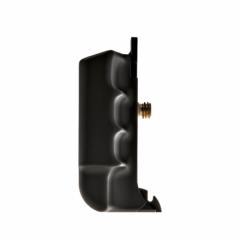 ALPA Handgriff für ALPA 12 TC black soft touch