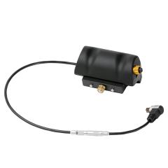 ALPA Handgriff-Kit IQ4 Elektronik-Verschluss