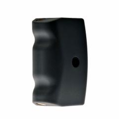 Handgriff rechts für ALPA 12 FPS schwarz soft touc