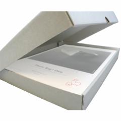 Archiv- & Portfolio-Box 430x315x35mm A3