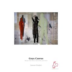 Goya Canvas 340gm2 - Diverse Grössen