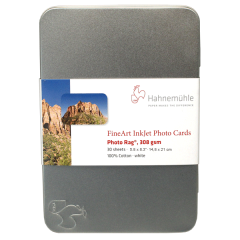 Photo Rag 308gm2 A5 30 Blatt