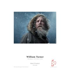 William Turner 310gm2 A4 25 Blatt