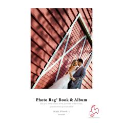 Photo Rag Book & Album 220gm2 A4 25 Blatt
