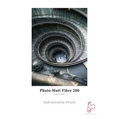 Photo Matt Fibre 200gm2 A4 25 Blatt