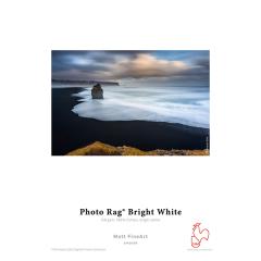 Photo Rag Bright White 310gm2 - Diverse Grössen