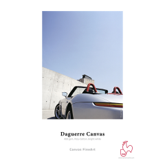 Daguerre Canvas 400gm2- Diverse Grössen