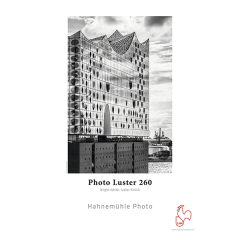 Photo Luster 260gm2 - Diverse Grössen