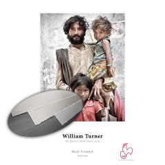 William Turner Deckle Edge 310gm2  Diverse Grössen