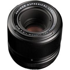 FUJINON XF 60mm f/2.4 R Macro