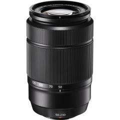 Fujinon XC 50-230mm f/4.5-6.7 OIS II