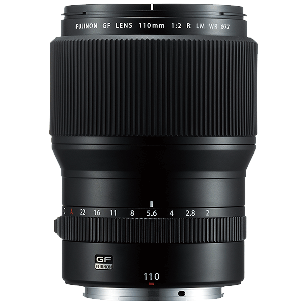 Objektiv Rückdeckel RLCP-002 für G-Mount GF Objektive der Fujifilm GFX-Serie