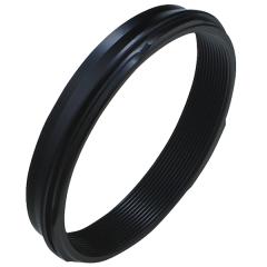 AR-X100SB Filter-Adapterring schwarz
