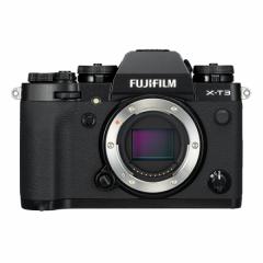 FUJIFILM X-T3 Black Body