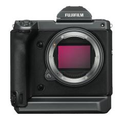 Fujifilm GFX 100 +Sandisk SDXC 128GB gratis