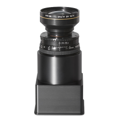 ALPA HR Alpar 5.6/180 mm, SB34 BK
