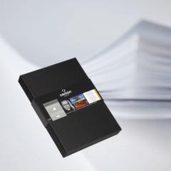 Canson Archivierungs-Box A4 mit Kristallpapier