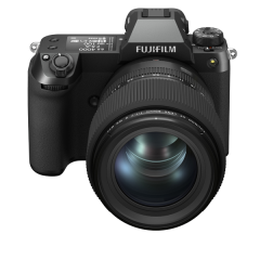Fujifilm GFX 100S + GF 80mm F1.7 R WR
