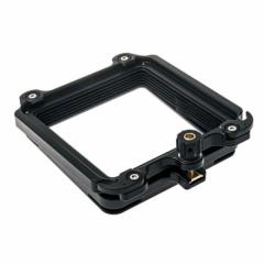 ALPA Tilt-/Swing-Adapter 0° - 5°, 17 mm