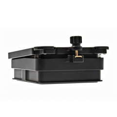 ALPA Tilt-/Swing-Adapter 0° - 5°, 34 mm
