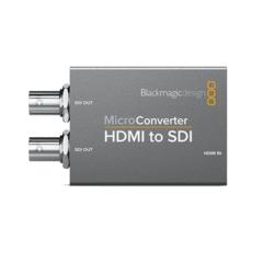 Blackmagic Design MicroConverter HDMI-SDI
