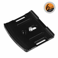 TY-D800 Wechselplatte für Nikon D800/D800E
