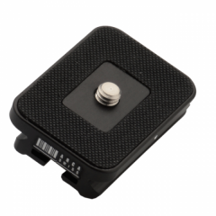 Kameraplatte MonoballFix 48 x 32 mm (universal)
