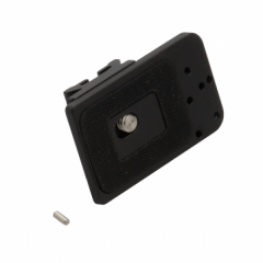 Kameraplatte MonoballFix SLR index Variokit