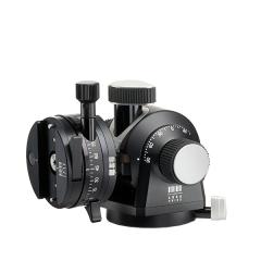 D4 gp (geared panning), MonoballFix