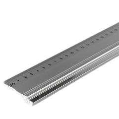 Règle en aluminium, différentes tailles
