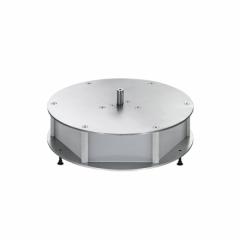 TURNTABLE Ø 45cm 80kg incl. 3D-VIZ CTRL, BASIC