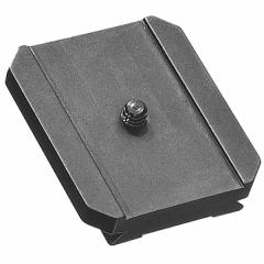 Schnellwechselplatte 1/4'' zu HASSELBLAD