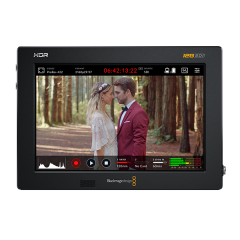 Blackmagic Design Video Assist 7'' 12G HDR