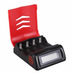 Berenstargh LCD Charger zu AA/AAA Batterien