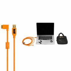 Starter Tethering Kit / USB 3.0 Micro-B rechts