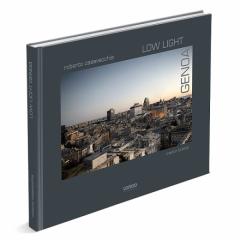 LOW LIGHT GENOA: Bildbuch über Genua