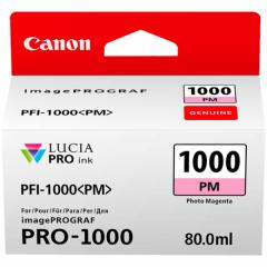 Canon Ink PFI -1000 Photo Magenta