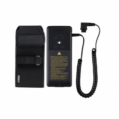 Compact Battery Pack CP-E4N
