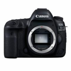 EOS 5D Mark IV Body -Canon Premium Garantie
