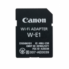 WLAN-Adapter W-E1