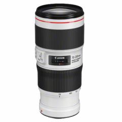 EF 70-200mm 4L IS II USM -Canon Premium Garantie