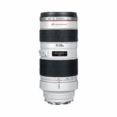 EF 70-200mm f/2.8L USM - Canon Premium Garantie